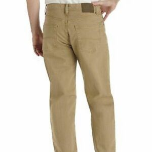 Lee Men Premium Select Relaxed Fit Active jeans